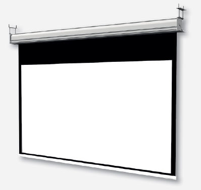 Motorleinwand  Fashion Hidden  BB1  180 x 135 cm